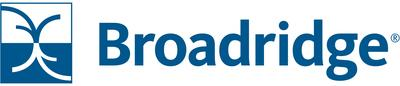 Broadridge Logo. (PRNewsFoto/Broadridge Financial Solutions)
