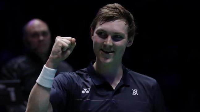 World No. 4 Viktor Axelsen, who is in New Delhi for India Open Super 500 tournament, said he is targetting a strong show at the world championships later this year. Axelsen finisshed runner-up at the recently-concluded All England Open Badminton Championships.