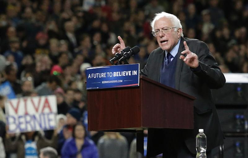 Bernie Sanders' campaign team has called on Hillary Clinton to relent and agree to hold a debate between the Democratic presidential hopefuls in New York before the state primary on April 19