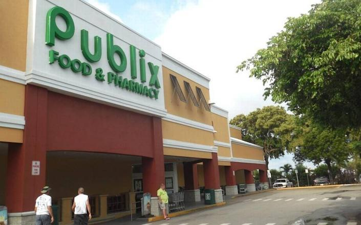 Publix is one of several companies hiring teens for the summer.