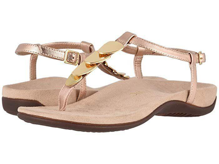 "Slip into these stylish but supportive sandals for the rest of summer. <strong><a href=""https://fave.co/32xzfZn"" target=""_blank"" rel=""noopener noreferrer"">Normally $100, get them on sale for $60 during Zappos' 20th Birthday Sale</a>.</strong>"