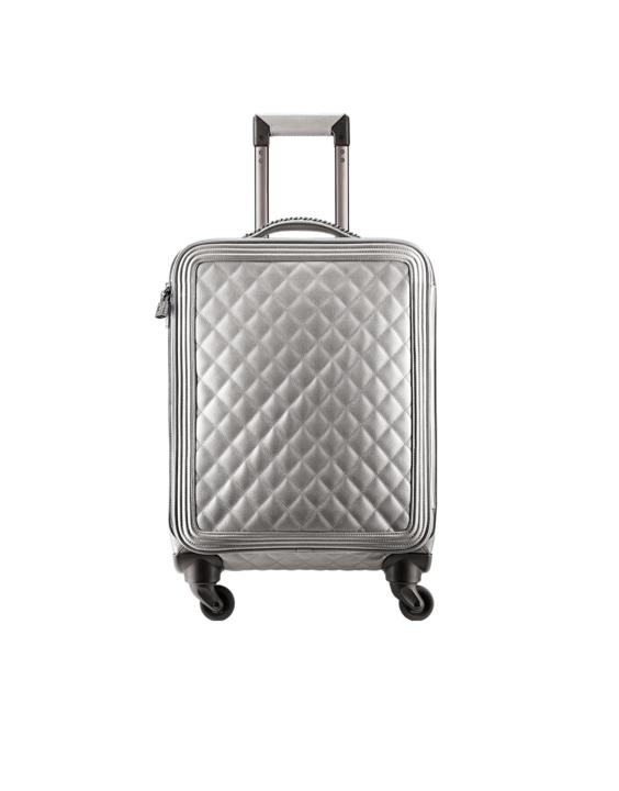 """<p>We know it's completely out of all of our price ranges, but it's just so pretty we just had to include it.<i><a href=""""http://www.chanel.com/en_GB/fashion/products/handbags/g/s.trolley-grained-calfskin-silver.16S.A69903Y6062645002.c.16S.html""""> [Chanel, £5,180]</a></i></p>"""