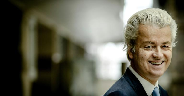 Dutch firebrand politician Geert Wilders is being probed for allegedly making inflammatory comments about Islam during a speech in Austria