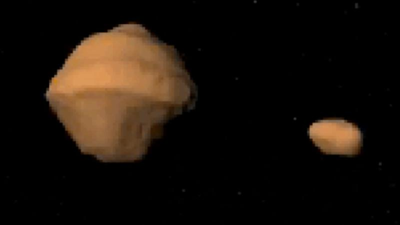 Soon, a humongous asteroid will zoom past Earth