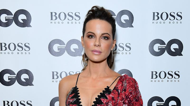 Kate Beckinsale's reaction to being mistaken for Kate Middleton is royally hilarious