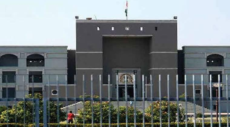 Gujarat High Court, coronavirus cases, covid-19, migrant labour, ahmedabad news, indian express news