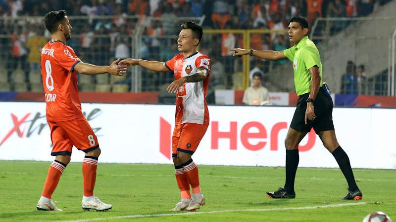 The two FC Goa wingers are probably showing the best forms of their lives in the current campaign.....
