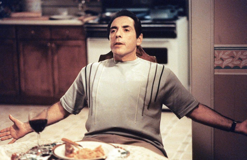 "David Proval in HBO's ""The Sopranos."""