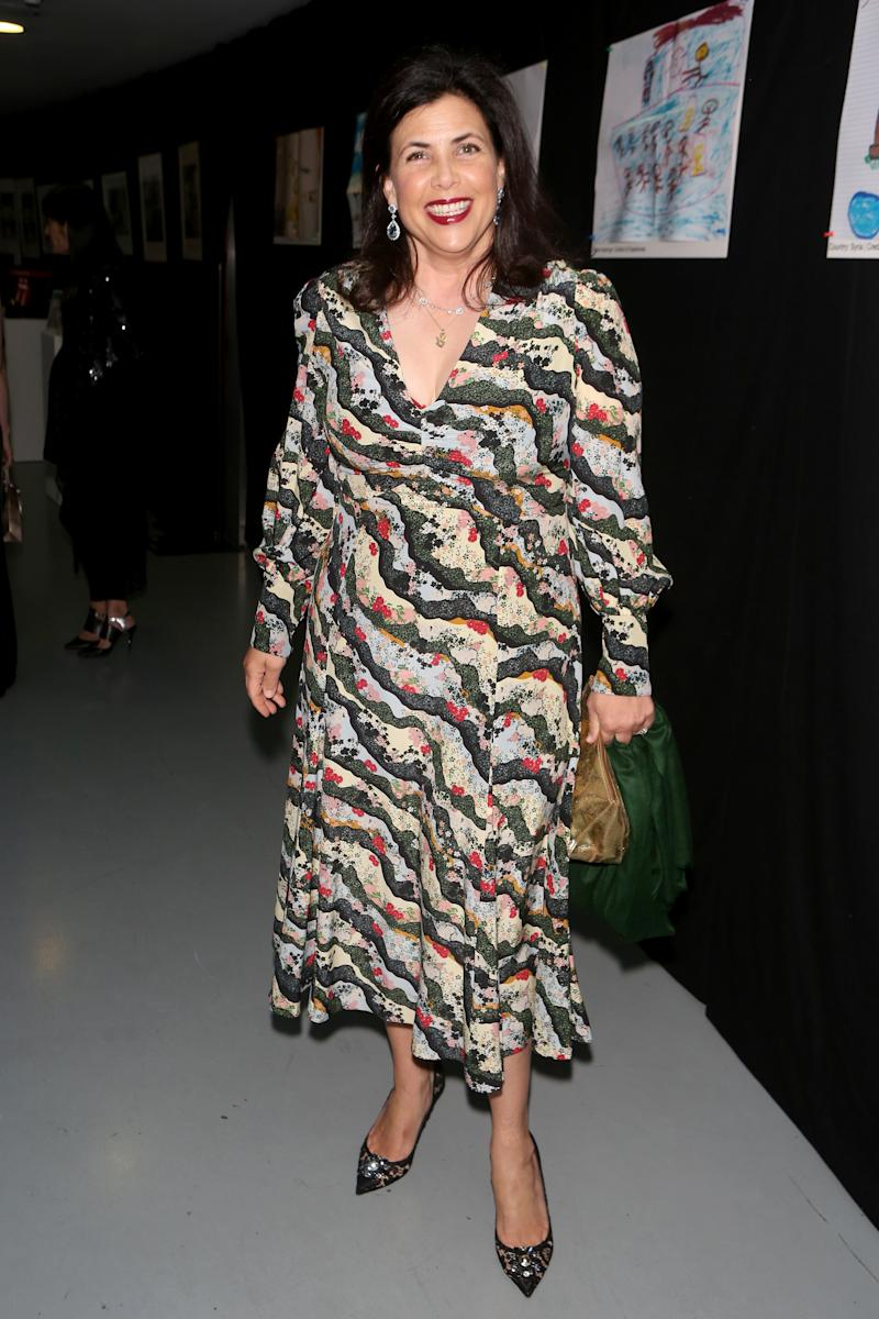 Kirstie Allsopp at the Save the Children Centenary Gala in London in May 2019 [Photo: Getty]