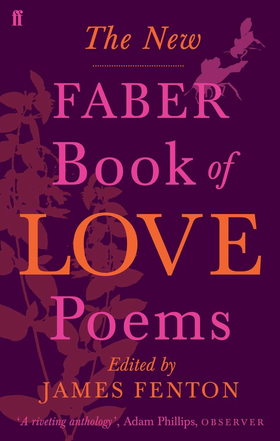 "<p>Read your loved one billets doux through the ages, from the 16th century to the present day, combining classic and modern lines, as well as blues lyrics, American folk poetry and Elizabethan verses.'</p><p>The New Faber Book of Love Poems' (£12.99, Faber & Faber)</p><p><a class=""link rapid-noclick-resp"" href=""https://www.amazon.co.uk/New-Faber-Book-Love-Poems/dp/0571218156/ref=mp_s_a_1_1?adgrpid=92790661641&dchild=1&gclid=EAIaIQobChMIhNLW4P2u7gIVSrTtCh2Cug7vEAAYASAAEgL_h_D_BwE&hvadid=411028190068&hvdev=m&hvlocphy=1006681&hvnetw=g&hvqmt=e&hvrand=3445949166139963522&hvtargid=kwd-312137606349&hydadcr=27963_1823155&keywords=the+new+faber+book+of+love+poems&qid=1611299331&sr=8-1&tag=hearstuk-yahoo-21&ascsubtag=%5Bartid%7C2114.g.35147769%5Bsrc%7Cyahoo-uk"" rel=""nofollow noopener"" target=""_blank"" data-ylk=""slk:SHOP NOW"">SHOP NOW</a><br></p>"