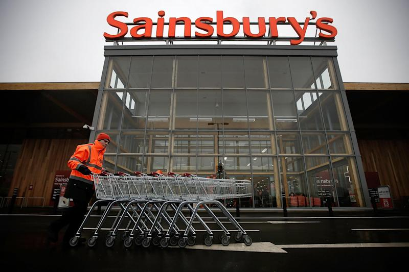 Customers flocked to the retailer to nab the deal: Getty