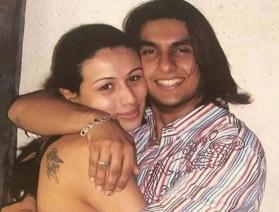 Flashback Friday: Ranveer Singh brings back his long hair pic that has now gone viral