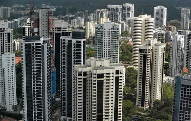 Real estate crowdfunding is a viable option for property development in Southeast Asia, but there are many limitations and rules that need to be mindful of. (Getty Images)