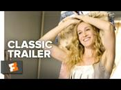 """<p><strong>IMDb says: </strong>A New York City writer on sex and love is finally getting married to her Mr. Big. But her three best girlfriends must console her after one of them inadvertently leads Mr. Big to jilt her.</p><p><strong>We say: </strong>A controversial one but if you watched any of the episodes, you get to see how this Carrie and Big thing played out.</p><p><a href=""""https://www.youtube.com/watch?v=g9Mx2OLnoGI"""" rel=""""nofollow noopener"""" target=""""_blank"""" data-ylk=""""slk:See the original post on Youtube"""" class=""""link rapid-noclick-resp"""">See the original post on Youtube</a></p>"""