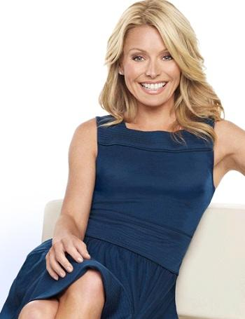 'Live! With Kelly' Launches Nationwide Co-Host Search