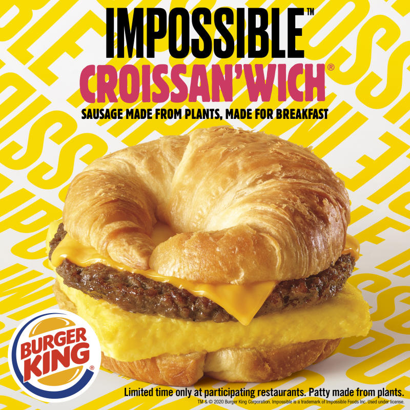 (Courtesy of Burger King)