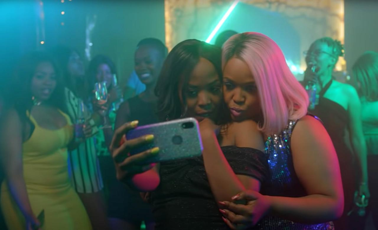 """<p>Fulu Mugovhani and Tumi Morake star in this rom-com that's about singledom as much as romance. After a breakup, a woman tries to lean into her best friend's encouragement to embrace the single life and live it up. Unfortunately for her, she just can't seem to stop obsessively checking on what her ex is up to on social media.</p> <p><a href=""""http://www.netflix.com/title/81284392"""" target=""""_blank"""" class=""""ga-track"""" data-ga-category=""""internal click"""" data-ga-label=""""http://www.netflix.com/title/81284392"""" data-ga-action=""""body text link"""">Watch <strong>Seriously Single</strong> on Netflix</a>.</p>"""