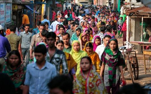 Bangladesh Economy Shows Early Signs Of Pandemic Recovery