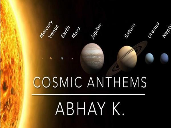 Indian diplomat-poet Abhay K has created a special video of cosmic anthems to mark the occasion of this Great Conjunction and December Solstice.