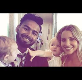 Tim Paine opens up on Rishabh Pant baby-sitter comment