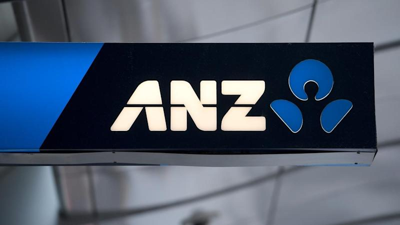 ANZ STOCK