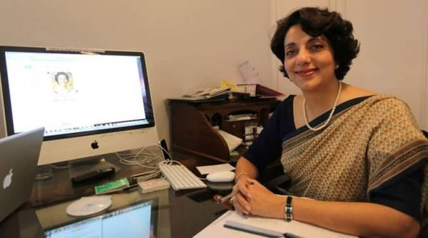 meera sanyal, meera sanyal passes away, meera sanyal no more, meera sanyal cancer, royal bank of scotland, arvind kejriwal, aap, aap meera sanyal