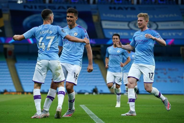 Manchester City's participation in next season's Champions League depends on an appeal against a two-season ban from European competitions