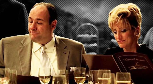 Sopranos' Episodes For When You Need To Bring The Family Together