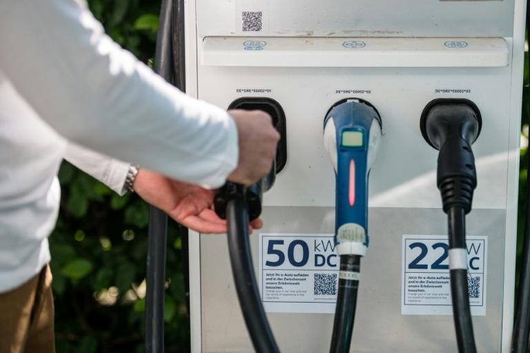 Incompatibility of charging stations is an issue the European Commission is under pressure to resolve