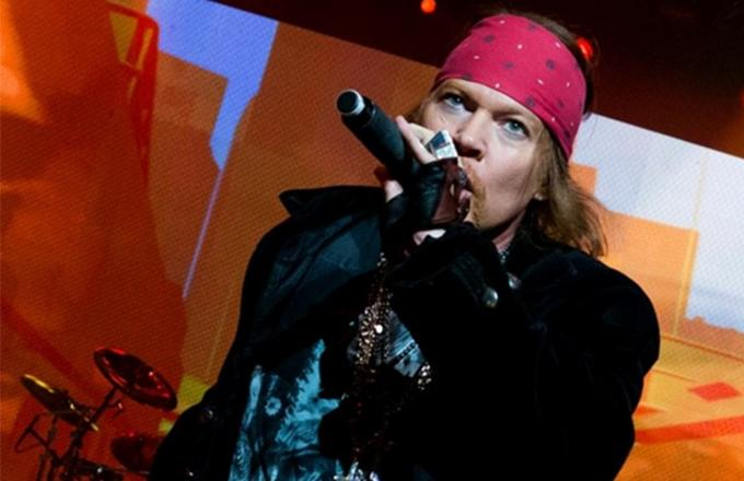 d6f31b7e8 Axl Rose Joins AC/DC as New Lead Singer to Finish Remaining Tour Dates