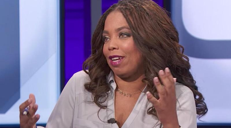 Jemele Hill leaving SportsCenter for The Undefeated