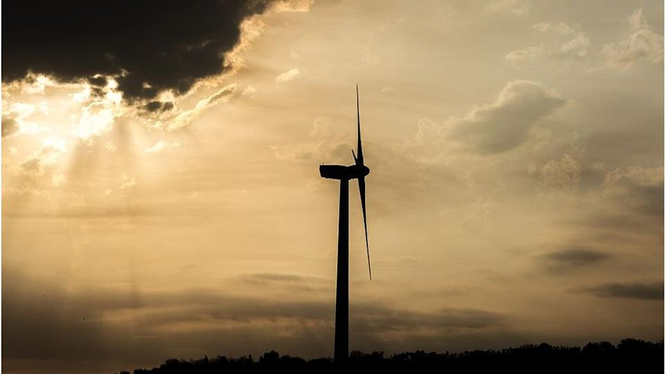 Climate change: Africa's green energy transition 'unlikely' this decade