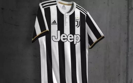 <p>Did you hear there is a new Juventus badge? Of course you did. And here's what it might look like on their new kit… </p>