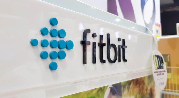 15 Cash-Rich Stocks to Buy: Fitbit (FIT)