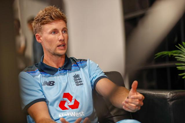 Joe Root believes Jofra Archer will get better for England as time progresses. (Credit: Getty)