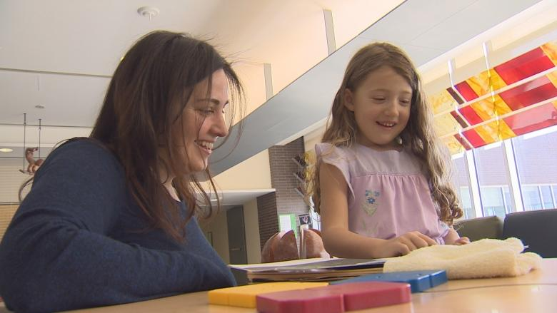 Mom wants 'a world of compassion' for her daughter living with autism