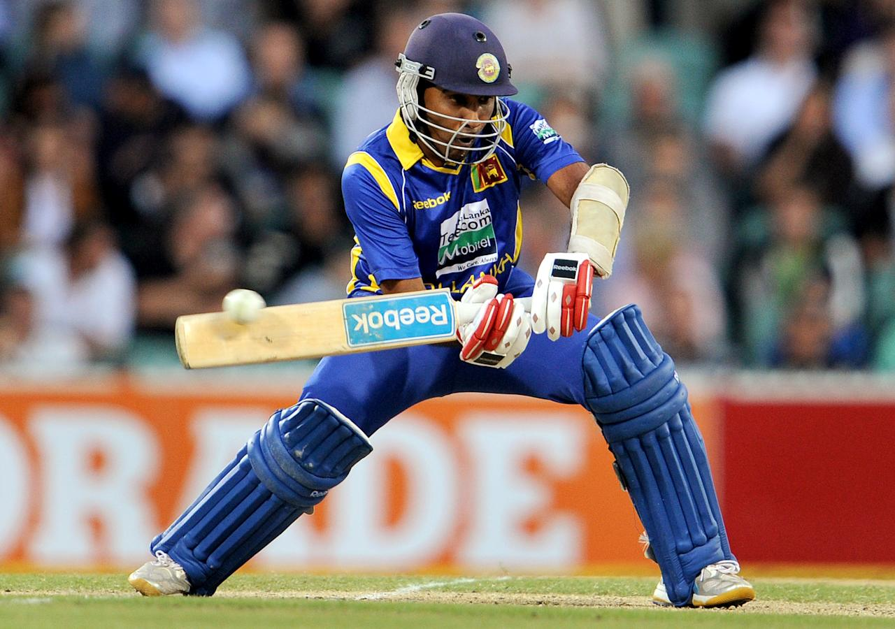 Their opening stand of 179 off just 165 balls set the platform for victory. Kumar Sangakkara hit the winning runs to remain 51 not out with Dinesh Chandimal on 17. It was Sri Lanka's fourth win over Australia in the series and gives them all the momentum heading into Thursday's decider.