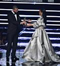 """<p>After Rihanna broke up with Chris Brown in 2009, she and Drake were seen at Lucky Stirke. In 2011, Drake <a href=""""https://www.elle.com/culture/celebrities/a2465/drake-looks-for-love-608879/"""" rel=""""nofollow noopener"""" target=""""_blank"""" data-ylk=""""slk:told"""" class=""""link rapid-noclick-resp"""">told </a><em><a href=""""https://www.elle.com/culture/celebrities/a2465/drake-looks-for-love-608879/"""" rel=""""nofollow noopener"""" target=""""_blank"""" data-ylk=""""slk:ELLE"""" class=""""link rapid-noclick-resp"""">ELLE </a></em>he was """"hurt"""" by Rihanna, and all their romance rumors seemed to be perpetuated by Drake. In March 2014, the two <a href=""""https://www.mirror.co.uk/3am/celebrity-news/rihanna-drake-dating-spotted-holding-3295606"""" rel=""""nofollow noopener"""" target=""""_blank"""" data-ylk=""""slk:were seen"""" class=""""link rapid-noclick-resp"""">were seen</a> holding hands in London. Then came Drake's<a href=""""https://www.elle.com/culture/celebrities/a20133723/rihanna-on-drake-hassan-jameel-relationships/"""" rel=""""nofollow noopener"""" target=""""_blank"""" data-ylk=""""slk:heartfelt August 2016 VMAs speech"""" class=""""link rapid-noclick-resp""""> heartfelt August 2016 VMAs speech</a>—which sparked <a href=""""https://www.elle.com/culture/celebrities/news/a39935/a-guide-to-processing-rihanna-and-drakes-breakup/"""" rel=""""nofollow noopener"""" target=""""_blank"""" data-ylk=""""slk:their very-on romance"""" class=""""link rapid-noclick-resp"""">their very-on romance</a> briefly after. The two <a href=""""https://www.elle.com/culture/celebrities/news/a39925/drake-and-rihanna-no-longer-exclusive/"""" rel=""""nofollow noopener"""" target=""""_blank"""" data-ylk=""""slk:ended things"""" class=""""link rapid-noclick-resp"""">ended things</a> in October 2016. But they're at least friends now: Rihanna <a href=""""https://www.elle.com/culture/celebrities/a29559299/rihanna-drake-birthday-party-2019-details/"""" rel=""""nofollow noopener"""" target=""""_blank"""" data-ylk=""""slk:attended Drake's birthday party"""" class=""""link rapid-noclick-resp"""">attended Drake's birthday party</a> in 2019, and they were <a href=""""https://www.elle.com/cu"""