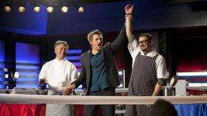 'Top Chef Masters' Recap: Technical Bacon-Out