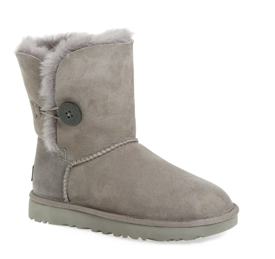 Bailey Button II Boot - Nordstrom, $180