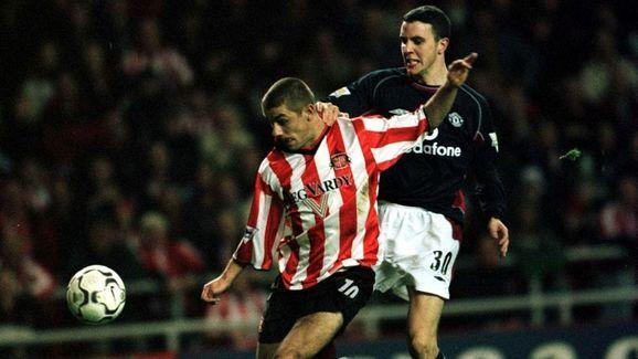 Kevin Phillips made history in the 1999/00 season, when won the European Golden Shoe award after scoring 30 Premier League goals for Sunderland. Phillips joined Sunderland from Watford in 1997 for an unassuming fee of £650,000, and was seemingly an unlikely candidate to win the award for Europe's most prolific striker. The former Birmingham, West Brom and Blackpool striker has now suggested his efforts may never be bettered by another English player, while he believes his achievement is even...