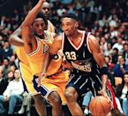 """<p>""""I'll always wish I had one more conversation with @kobebryant. For all his greatness and everything he accomplished, <a href=""""https://www.instagram.com/p/CKgmFmIHf0R/"""" class=""""link rapid-noclick-resp"""" rel=""""nofollow noopener"""" target=""""_blank"""" data-ylk=""""slk:his best days were still to come"""">his best days were still to come</a>. My thoughts are with the family and friends of Kobe, Gianna, and all the others who were taken from us far too soon a year ago today.""""</p>"""