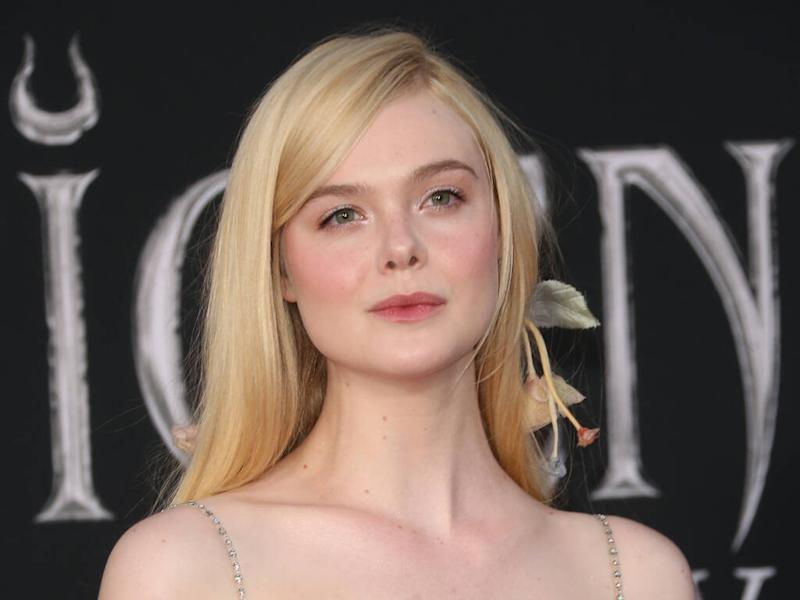 Elle Fanning's vintage style wasn't accepted in high school