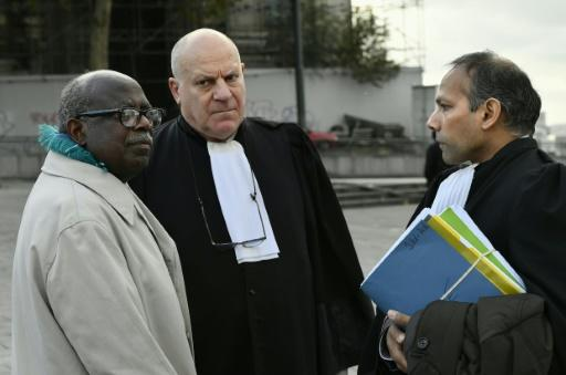 Under a 1993 law, Belgian courts enjoy universal jurisdiction to prosecute genocide, war crimes and crimes against humanity wherever they took place