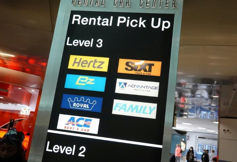 Not only have car rental prices skyrocketed, it can be hard for would be renters to find a car at all