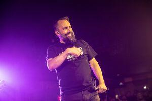 Clutch at Starland Ballroom