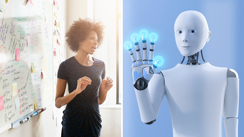 Top jobs for the future. Source: Getty Images