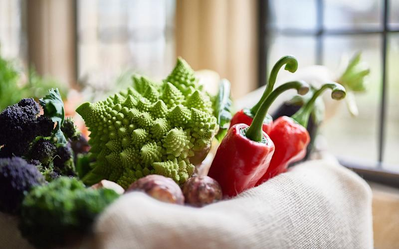 The Raymond Blanc Cookery School at Belmond Le Manoir aux Quat'Saisons hotel in Oxfordshire has recently launched a day-long vegan course