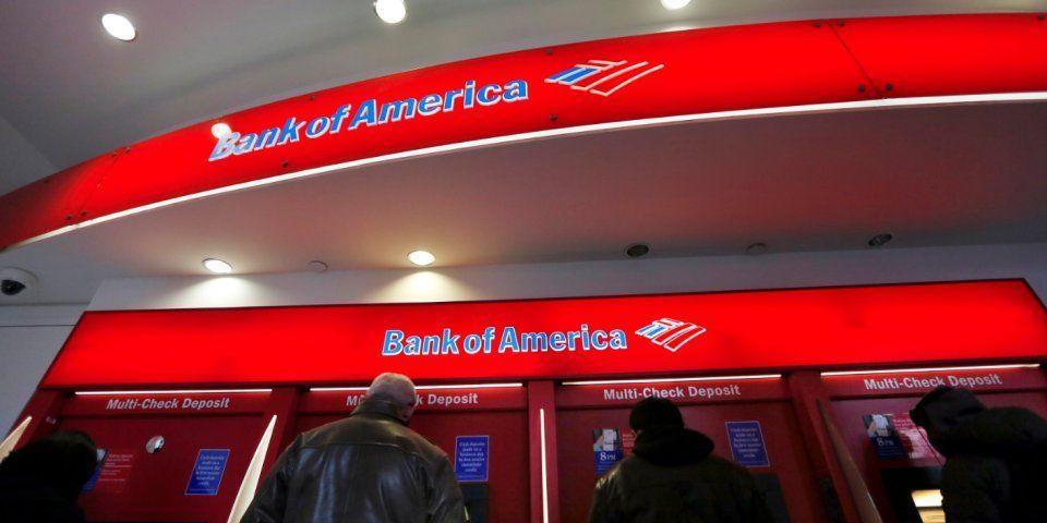 """<p>No. 25: Bank of America<br />Median monthly pay: $4,570<br />Bank of America, a banking and financial services company based in Charlotte, North Carolina, was first founded as the Bank of Italy in 1904.<br />""""Good corporate culture, good intern pay, great training, great coworkers. Possibility for full time employment once the internship is over."""" — Former summer credit analyst intern. </p>"""