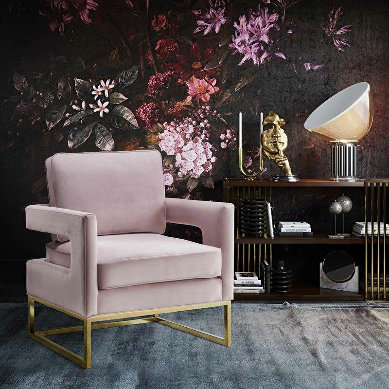 Aloisio Armchair (Credit: Wayfair)